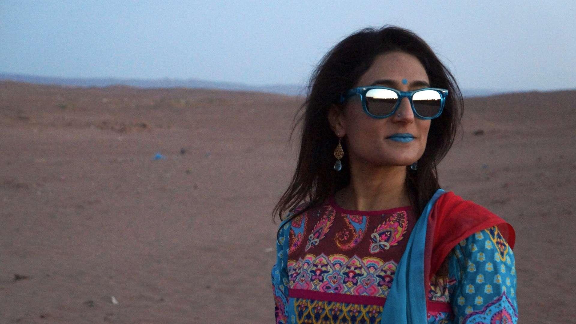 Indo-Canadian songstress Kiran Ahluwalia tours UK
