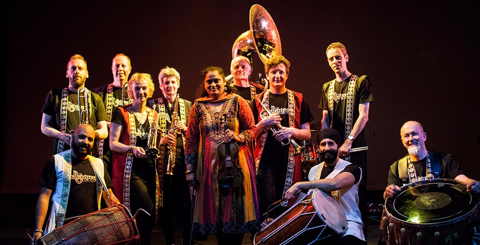 Carnatic Connections South West Tour!