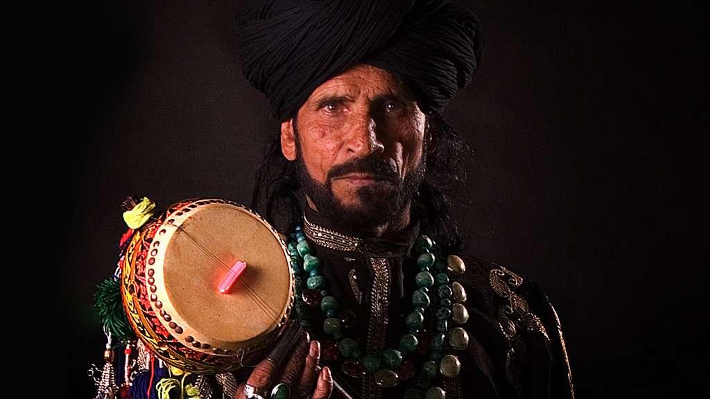 Sufi musician Sain Zahoor announces UK tour