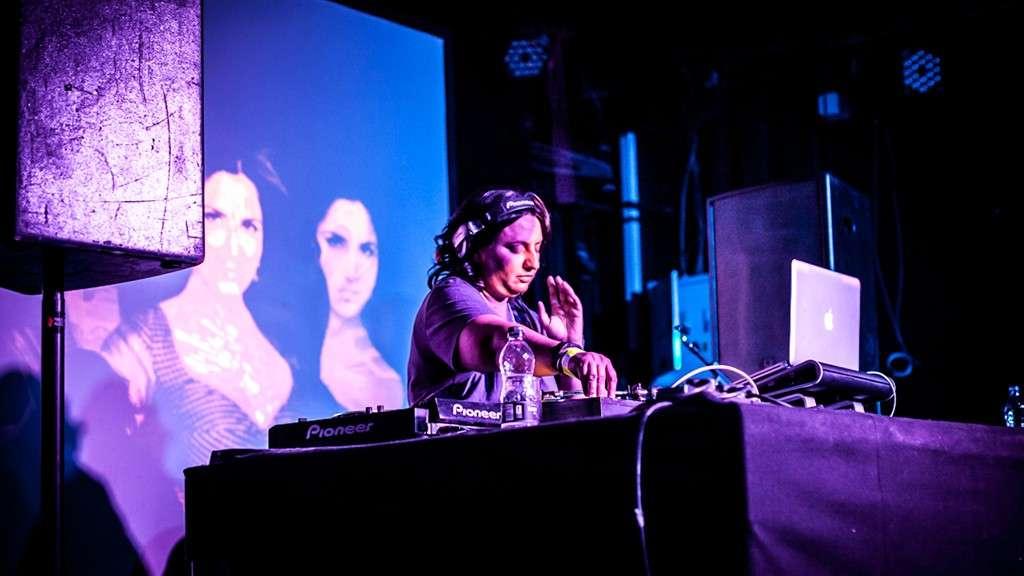 DJ Rekha image