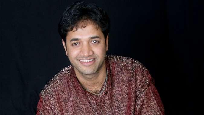 Nitin Mitta image