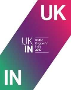 UK India 2017 Logo