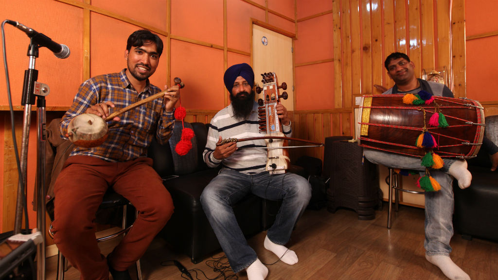 Punjabtronix residency photo