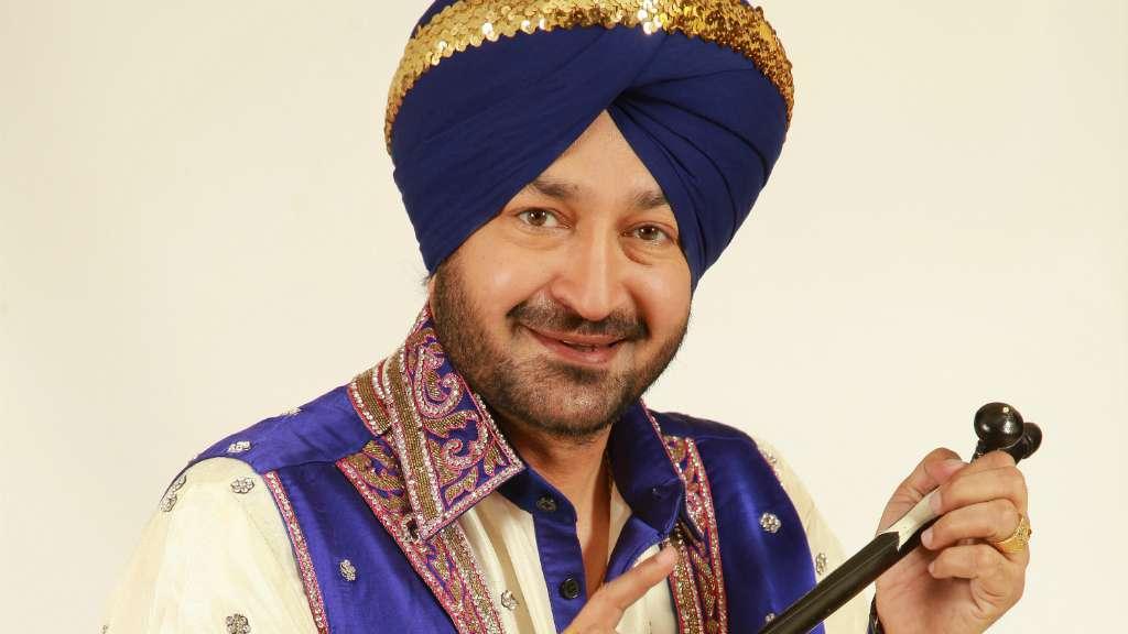 Malkit Singh image
