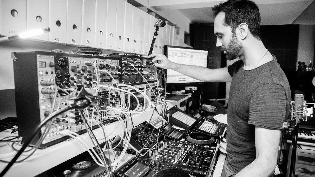 PunjabTronix - Facebook Live Stream - DJ Swami