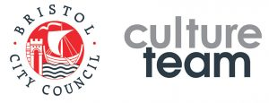 Bristol City Council Culture Team logo