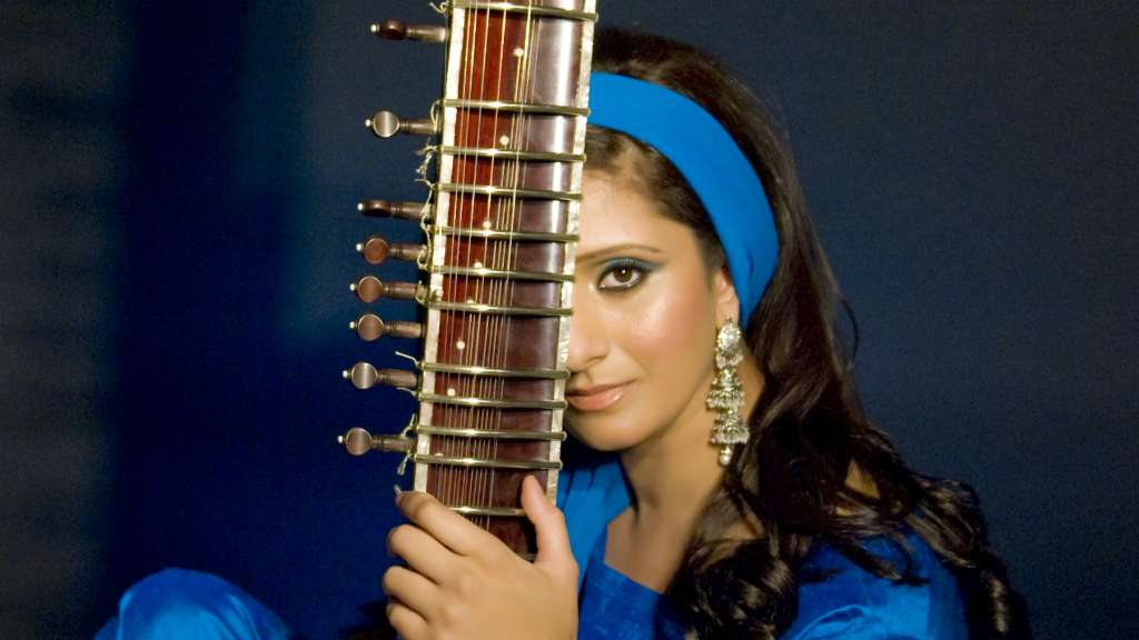 Roopa Panesar US Tour announcement image
