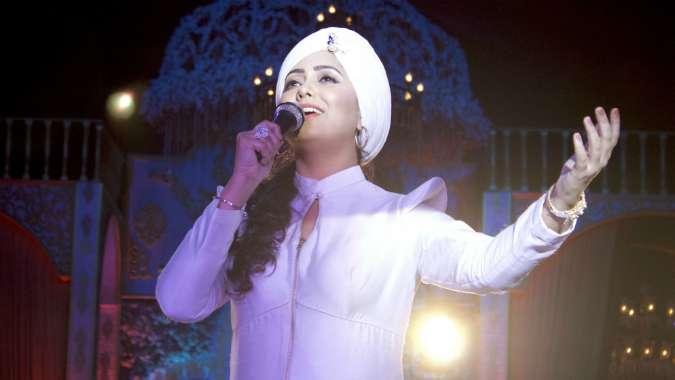 Harshdeep Kaur - image