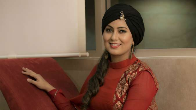 Harshdeep Kaur image