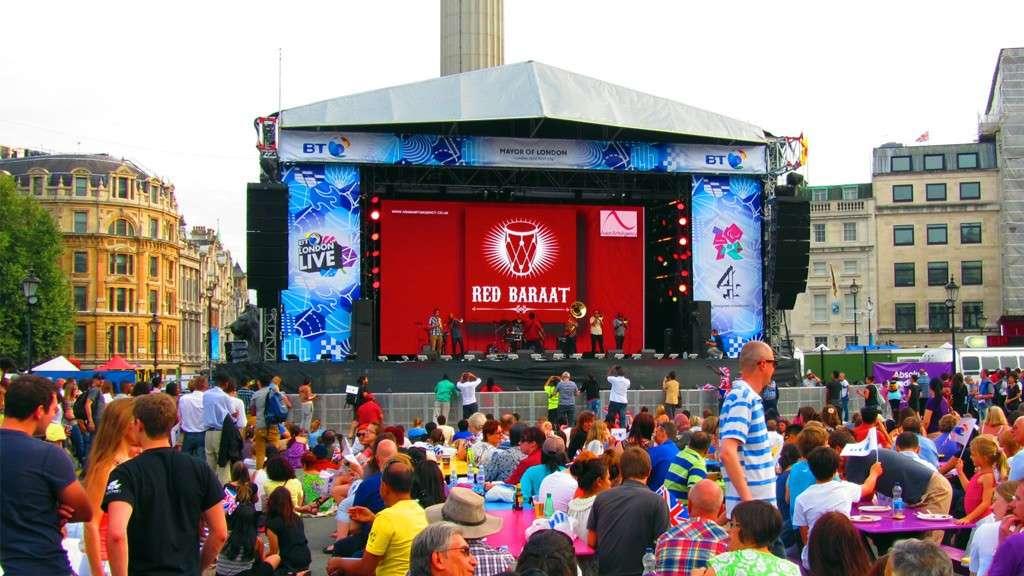 London 2012 Festival image