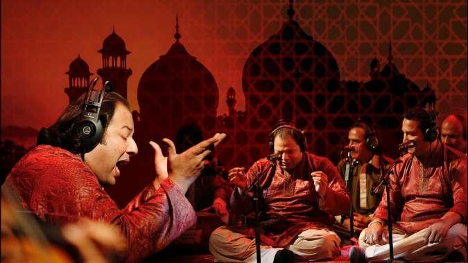 Tour announcement: Rizwan-Muazzam image