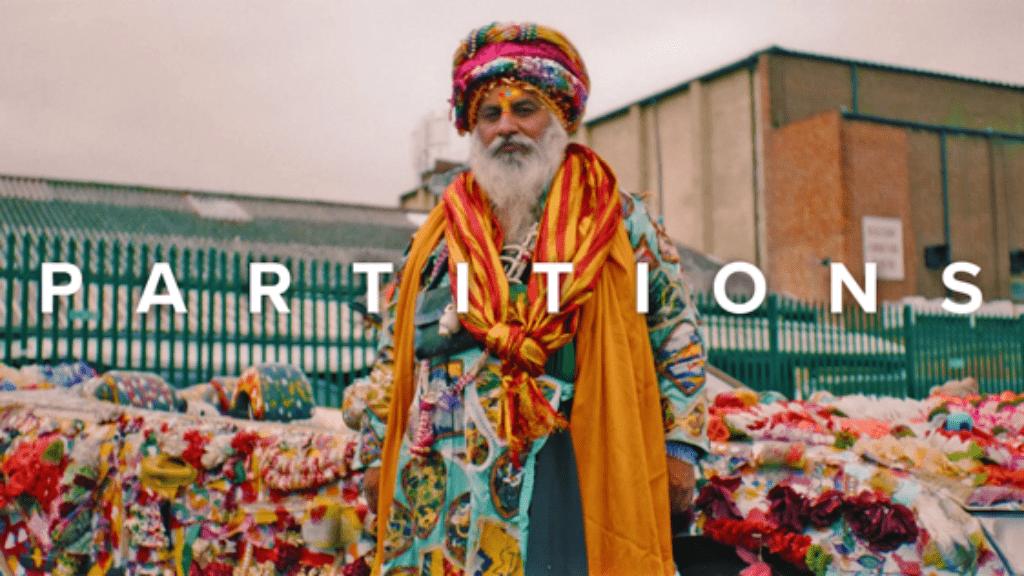 PunjabTronix films - Partitions Image