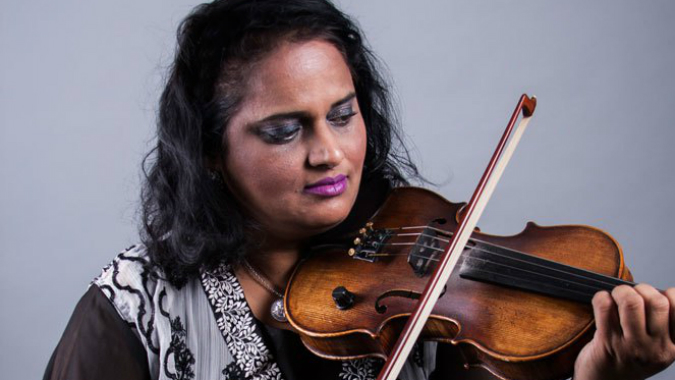 Jyotsna Srikanth - Rhythm UTSAV 2017