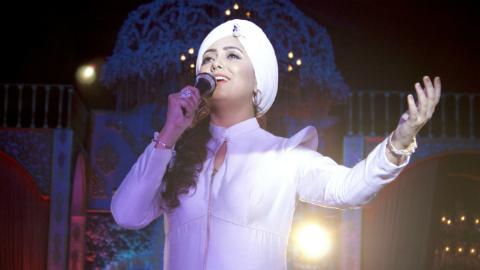 Harshdeep Kaur - image