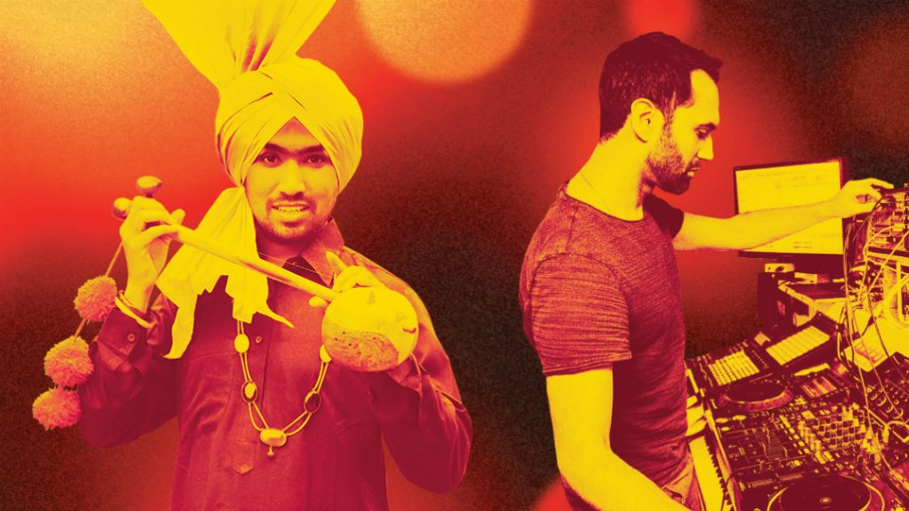PunjabTronix to perform at SXSW Music Festival - image