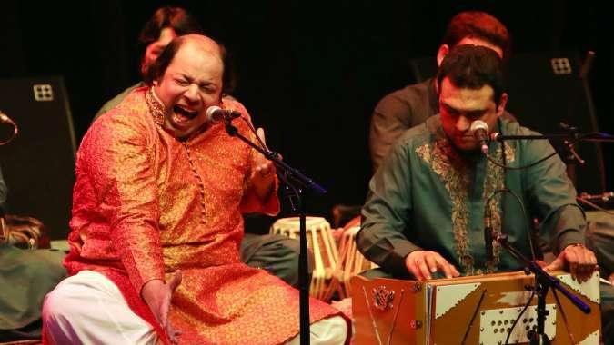Rizwan-Muazzam Qawwali image 2