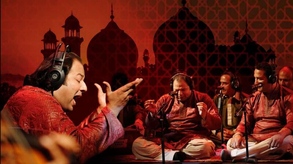 Rizwan-Muazzam Qawwali image
