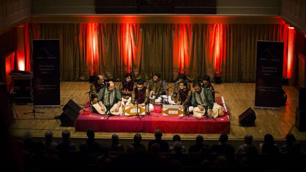 Rizwan-Muazzam Tour - March 2017
