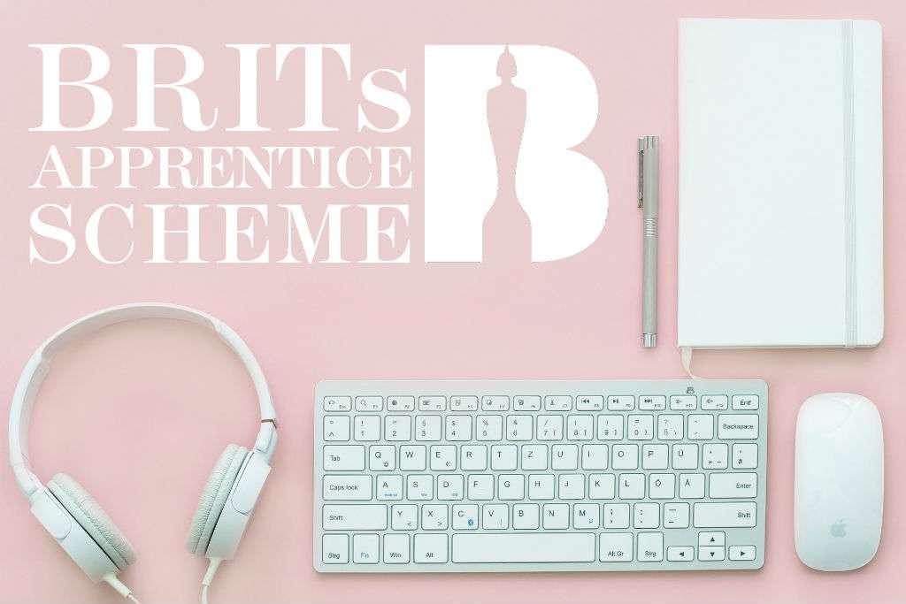BRITs Apprenticeship Scheme 2019