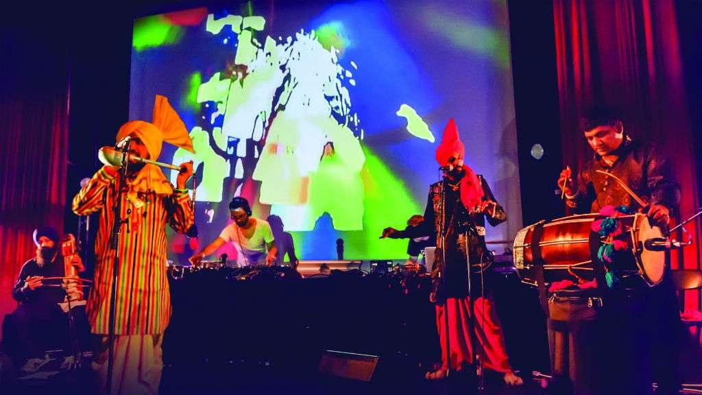 PunjabTronix India Tour