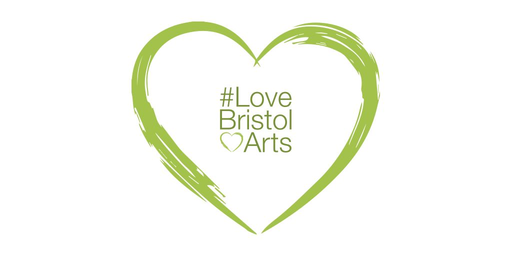 Love Bristol Arts